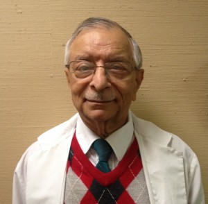 Photo of Dr. Achhinder K. Ohri, MD of Doctors Walk-in Clinic