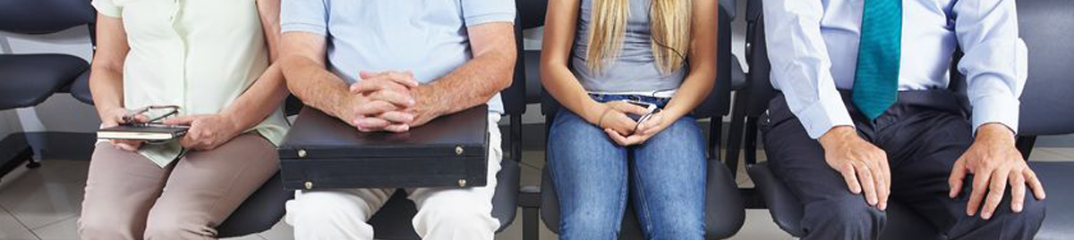 Do You Have A Fear Of Waiting Rooms?